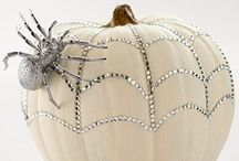 Halloween / by Marci Corlis