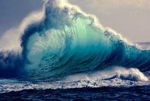 Sea...just sea...