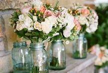 Weddings / by Sammy Borman