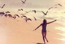Summer Lovin  / by Katlin Mangrum