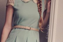 Style / My wardrobe wishlist