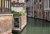 Venice / Places & travel
