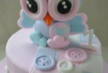 Princess cakes.....! / by Angela Luna