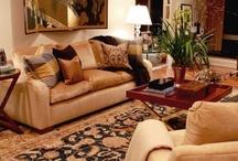 Family/Living Room Ideas