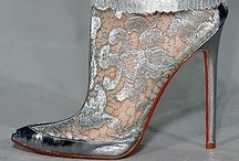 *These Boots are made for walking.....* / by Lamé Vermeulen