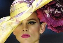 *Chapeaux -Hats* / by Lamé Vermeulen