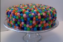 Kids Birthday Ideas / by Jenny Bloomfield Sciara
