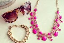 Jewelry / by Katlin Mangrum