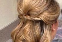 hair / by Sara Bragg