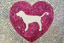 Victoria Secret, Pink <3  / by Katlin Mangrum
