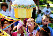 Birthday Themes For The Little Ones :) / by Katlin Mangrum