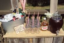 Cutie Patootie Birthday Ideas! / by Becky Artrip