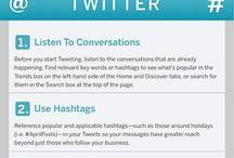Infografik Social Media / Social Media