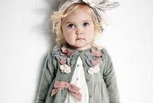 {kiddo} style / by Leslie Jones