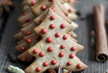 christmas {treats} / by Leslie Jones