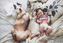{baby} life / by Leslie Jones