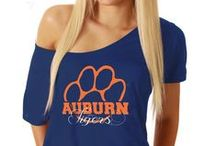 Auburn Styles from CollegeHautees.com / Haute Auburn Tigers gameday apparel sold by College Hautees. Shop at http://www.collegehautees.com/shop-school/auburn-tigers/ / by College Hautees