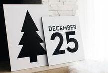 Time to Xmas / Toda la decoración navideña y platos típicos de estas fiestas. ¡Inspírate! / by El Corte Inglés