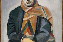 Portréty štýlu