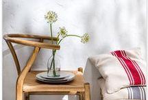 Esencia naturales / Diseños neutros, atemporales, colores tierras, juegos de texturas... Para salón, comedor, mesa, tu dormitorio... ¡Renueva tu hogar! #Home #EsenciaNaturales #Deco / by El Corte Inglés