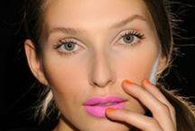 Beauty / Las últimas tendencias en belleza #Beauty #SecretosdeBelleza / by El Corte Inglés