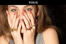 TOUS / ¡Este otoño déjate sorprender! Colección otoño - invierno 2014-2015 #Tous #Joyeria #Jewelry / by El Corte Inglés