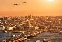 TRAVEL | istanbul / by the typographer's daughter