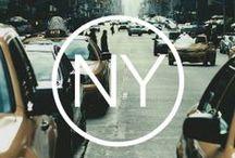 Guía perfecta para New York / by El Corte Inglés