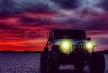 Jeeps and wheels!!!