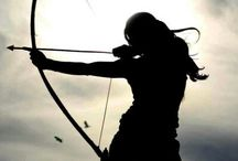 Archery love / Bowhunting