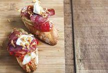APTC / Las mejores recetas para disfrutar de un buen plato #Combinaciones #Recetas #Aptc / by El Corte Inglés