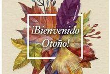Inspiras Otoño / Looks y tendencias de la temporada otoño 2015: B/N, 70's,  / by El Corte Inglés