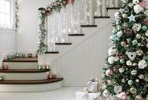#NavidadElCorteInglés / Nos gusta que la Navidad llegue a todos los rincones nuestro hogar. / by El Corte Inglés
