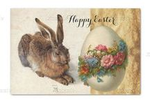 EASTER PRODUCT DESIGNS AND CREATIVE IDEAS / Easter product designs ,Stationery, Greeting Cards and creative ideas.