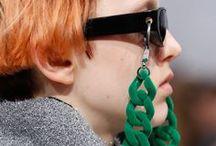 Eyewear chains / Chains for eyewear