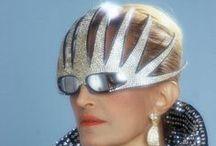 Vintage Eyewear / Vintage sunglasses and eyewear.
