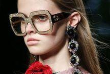 Eyewear + accessories