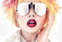 Mirror lens sunglasses / mirrored lens sunglasses