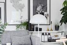 Interior: Livingroom