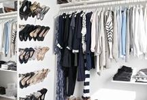 Interior: Walk-in-closet