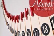 advent calendar / christmas, advent calendar