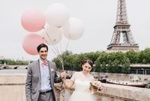 French Wedding Inspiration / by Miss Ruby