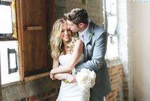 Celebrity Weddings / by Miss Ruby