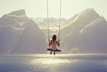 Let's travel! / by Jami Nekoliczak
