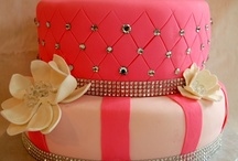 Shakar Bakery / A collection of my work! Cupcakes, cookies, cake pops, dessert tables