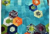 Quilt projects / by Michelle Haack