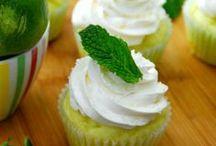 Cupcakes / by Victoria Tucker