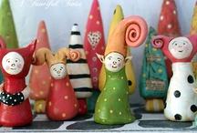 dolls I love