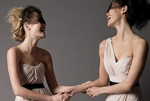 Featured Designer - Watters & Watters Bridesmaids / by Miss Ruby