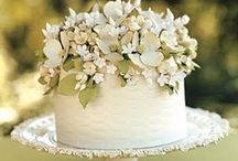 Gorgeous Cakes / One day I'll need some great ideas for designing a special cake and here they all are ! Pinterest I love you ! / by Jane Goldman